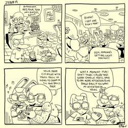 Jeb The Incubus #19