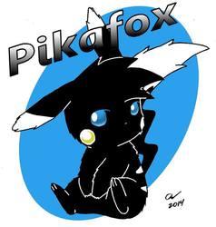 Cody the pikafox