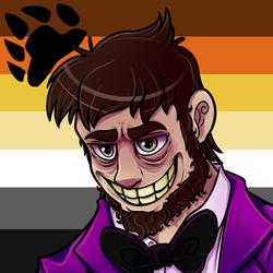 Pride Icon: William Afton