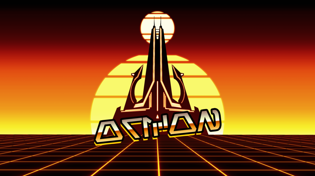 2019 07 13 Oricon but it's synthwave