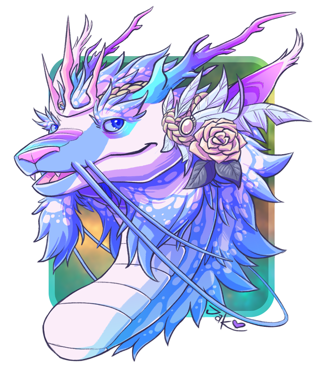 [gift] Prince for Dragonfilms