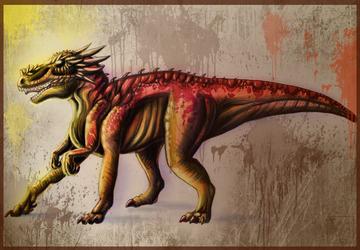Dynosaur