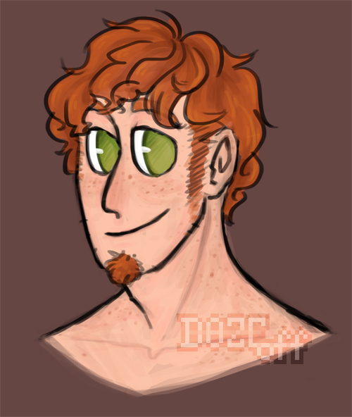 sPEAKING OF GINGERS