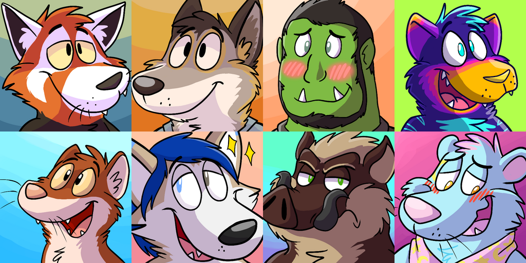 [2015] June icons