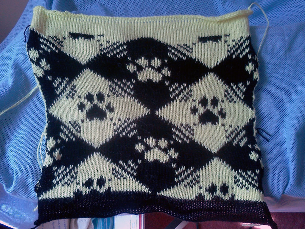 Pawgyle Swatch