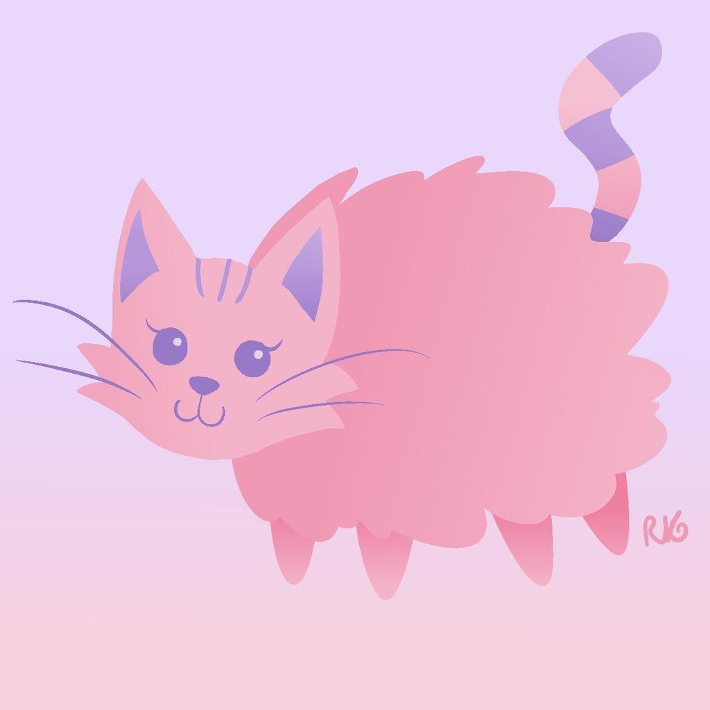 Pinksheen