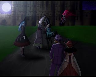 -Gathering-