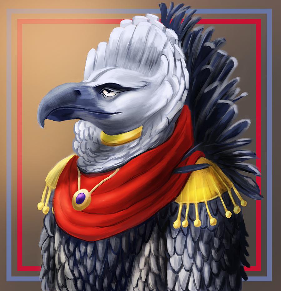 Most recent image: Royal Eagle