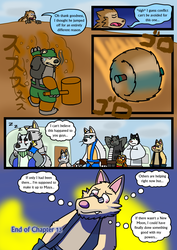 Lubo Chapter 13 Page 22 (Last)