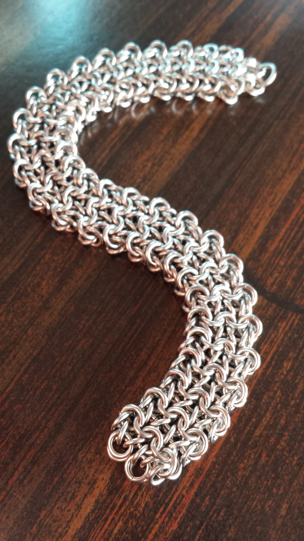 Coyote Weave Bracelet