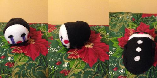 Puppet Tsum - Christmas gift for raindropmagic