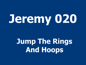 Jump The Rings And Hoops