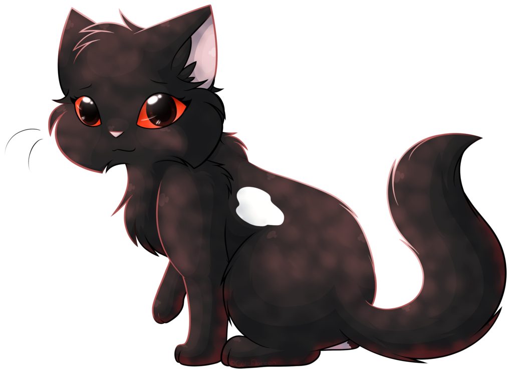 Semi-chibi Commission - You cannot always be Happy