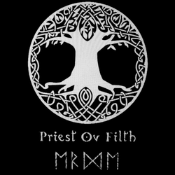Priest Ov Filth - Erde