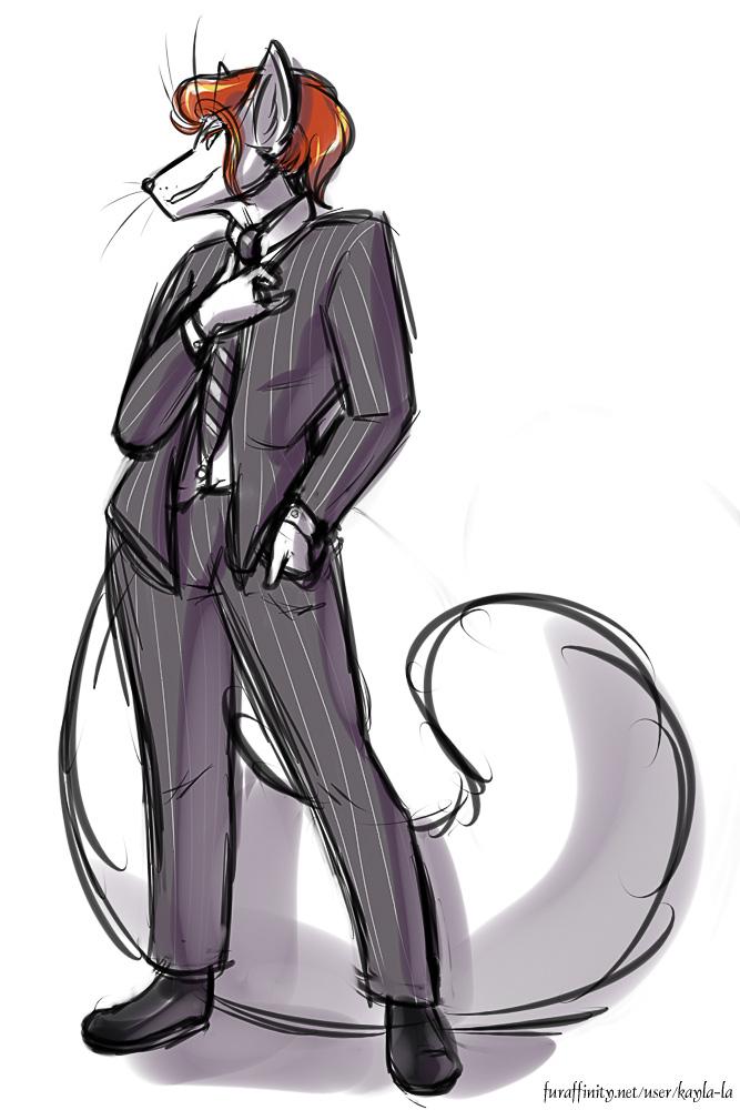 -PERSONAL- Dat Suit