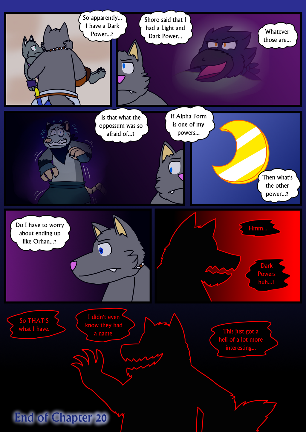 Lubo Chapter 20 Page 55 (Last)
