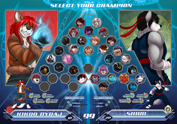 Tournament of Champions; Crest of Valor DLC Round 4