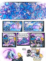 [inhuman] arc 16 pg 17