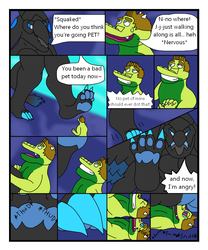 The Kaiju's Cave (7/9) [MACRO MARCH 2021]