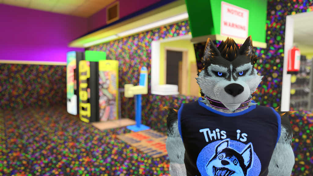 Most recent image: At the Skate Rink.
