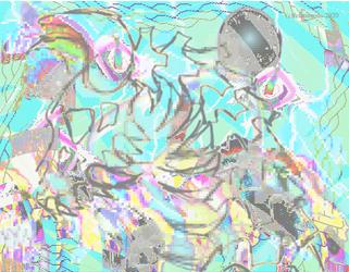 Digitally Decayed