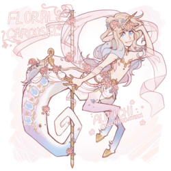 ALIPUCHI COLLAB AUCTION - CLOSED