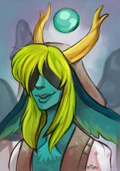 [commission] Stardasher Portrait