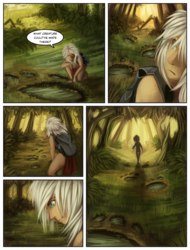 Imachi - Page 6