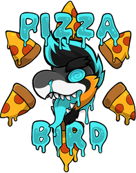 PIZZA BIRD