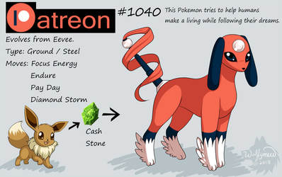 Patreon Pokemon2