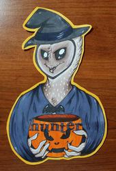 Hunter Badge
