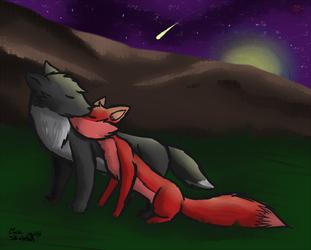 Fox&Wolf
