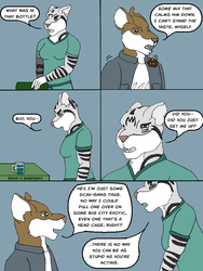 Not What I Was - Page 95