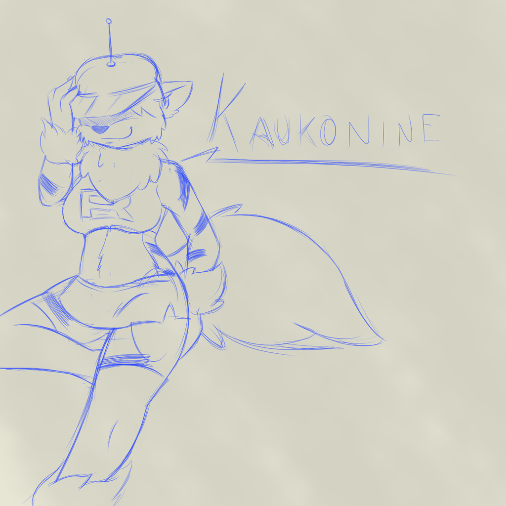 Rocketnine by Drakky