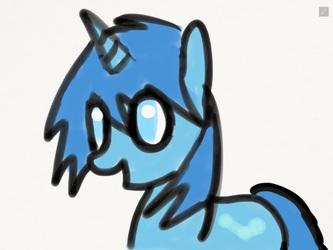 Unicorn blu