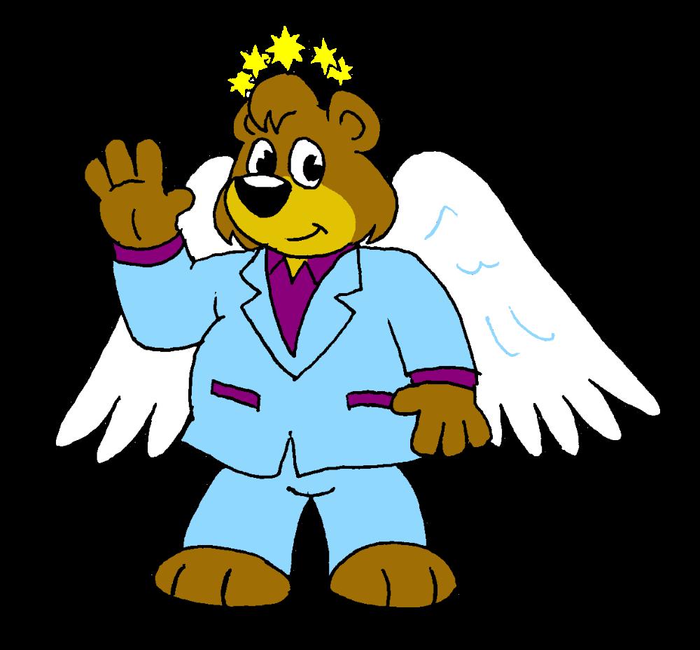 Skye in Tony Bear Style