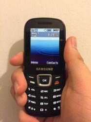 Trusty phone