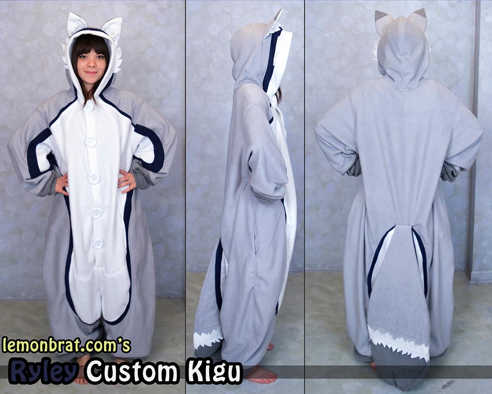 Ryley Custom Kigu