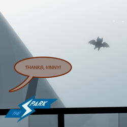 Update - The Spark page 9