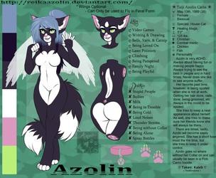Azolin Reference Full