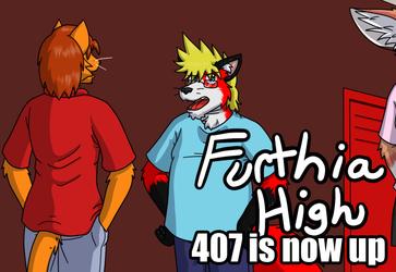 Furthia High 407