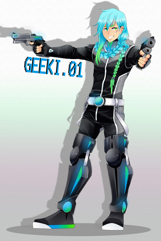 GEEKI.01