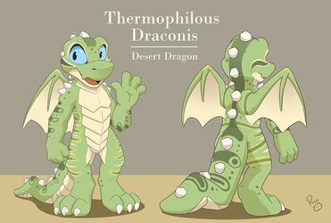Thermo Dragon