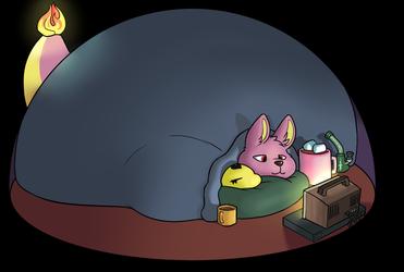 A VERY Cozy Dome