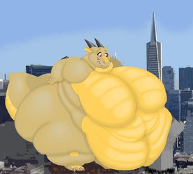 Growing in San Francisco - Part1 (Coloured)
