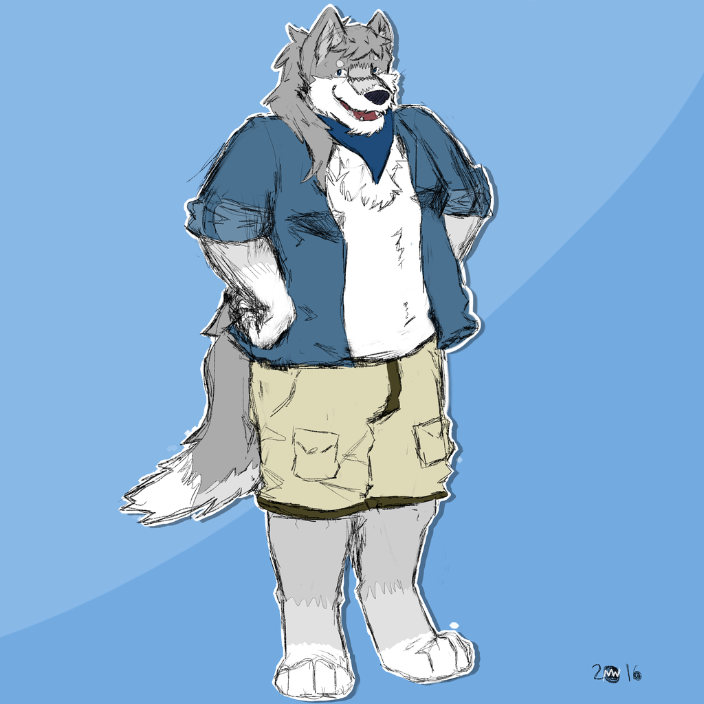 Most recent image: Big Waff
