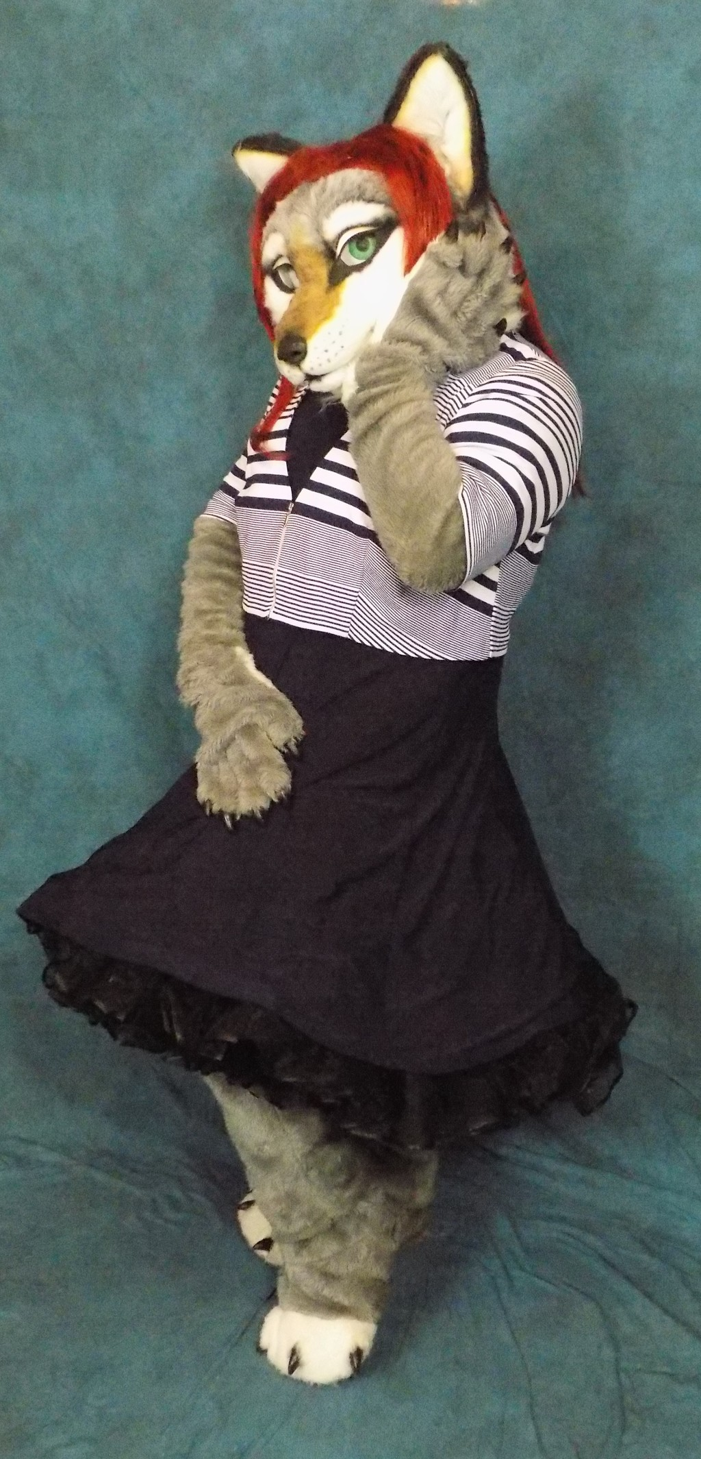 Anna's Petticoat