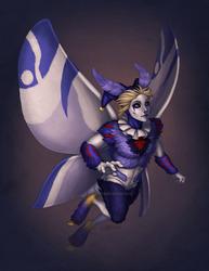 Jester on Wings