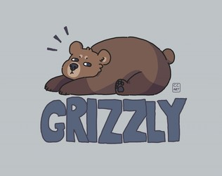 grizzly grump