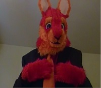Roo Suit